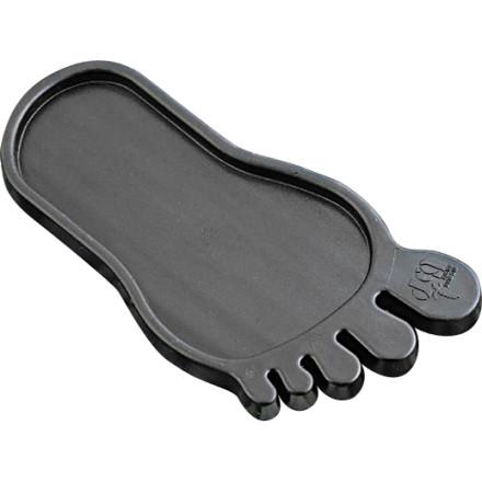 Show Chrome Rubber Kickstand Foot