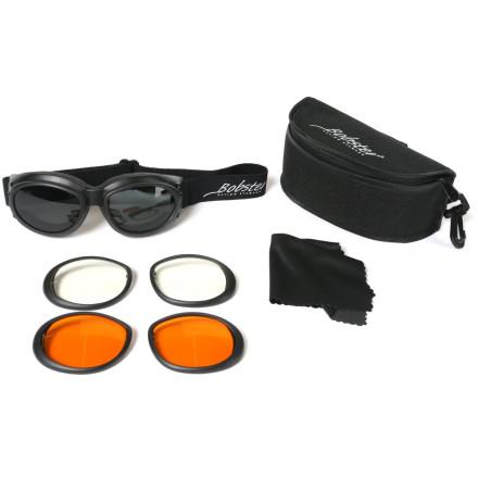 Bobster Cruiser II Goggles 100810