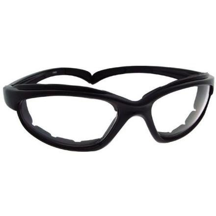 Bobster Fat Boy Photochromic Riding Glasses