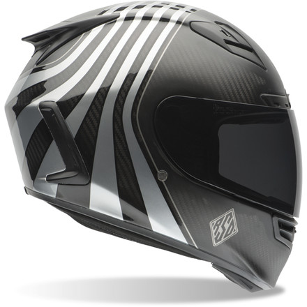Bell Star Carbon RSD Helmet - Technique
