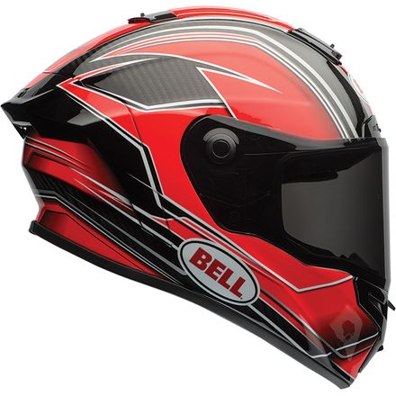 Bell Race Star Helmet - Triton