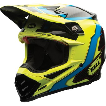 Bell Moto-9 Flex Helmet - Factory Limited Edition
