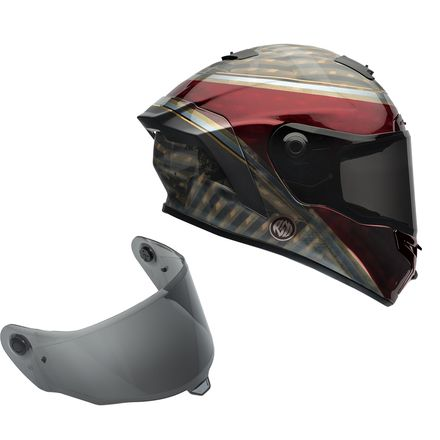 Bell Star Helmet With MIPS And FREE Shield - RSD Blast