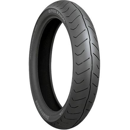 Bridgestone G709 Goldwing Front Tire