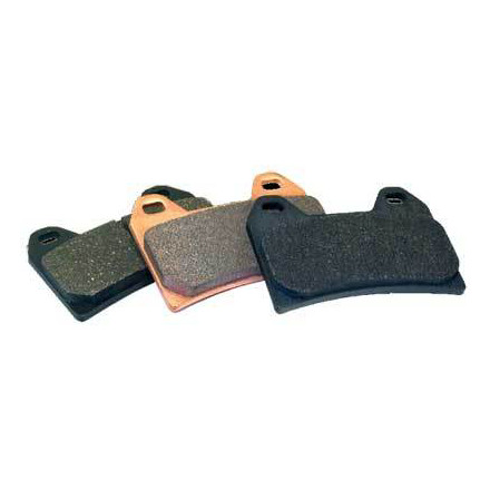 Braking SM1 Semi-Metallic Brake Pads