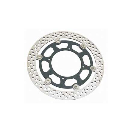 Braking R-FIX Brake Rotor - Rear