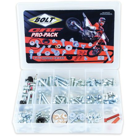Bolt Honda CR/CRF Pro-Pack