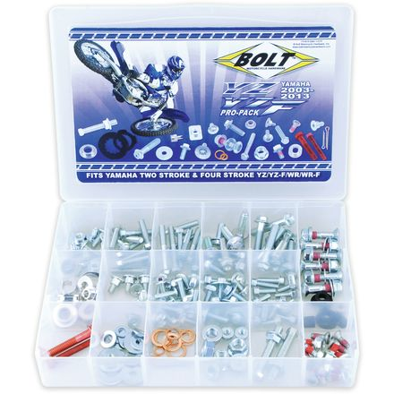 Bolt Yamaha YZ/YZF Pro-Pack