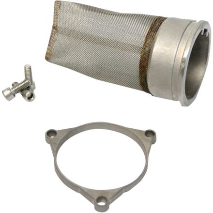 Bikeman Performance Spark Arrestor