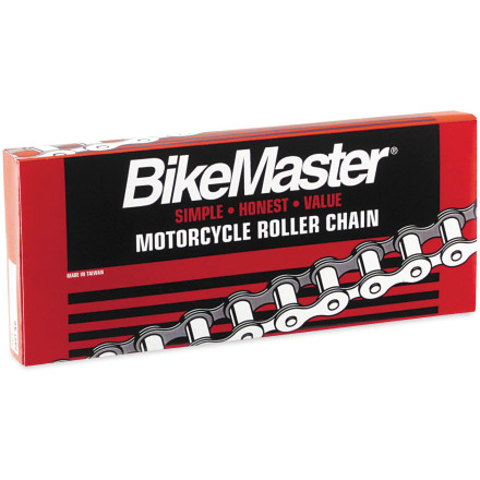 BikeMaster 428 Heavy-Duty Chain