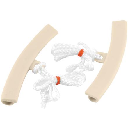 BikeMaster 2-Piece Tire Mounting Rim Protector