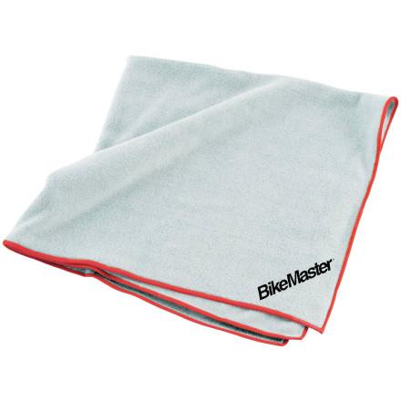 BikeMaster Micro Fiber Towel