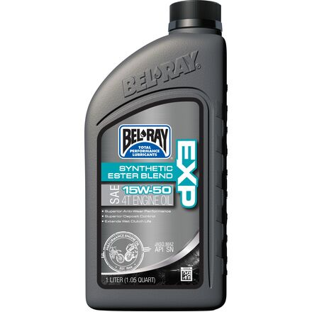 Bel-ray EXP Synthetic 4-Stroke Engine Oil