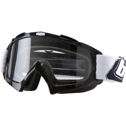 Blur Optics 2017 B-Flex Goggles