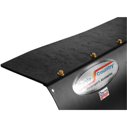 Cycle Country Universal Rubber Plow Blade Flap