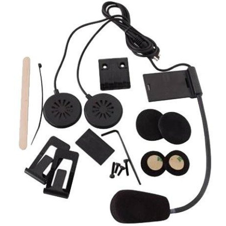 Chatterbox X1/X2 Open Face Noise Reducing Headset [obs]