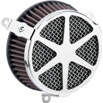 Cobra Air Cleaner Kit - Spoke