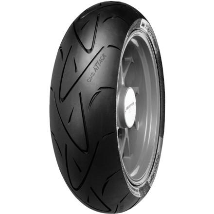 Continental Sport Attack Rear Tire
