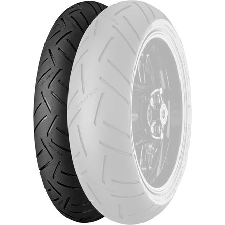 Continental Sport Attack 3 Front Tire