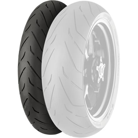 Continental Road Front Tire