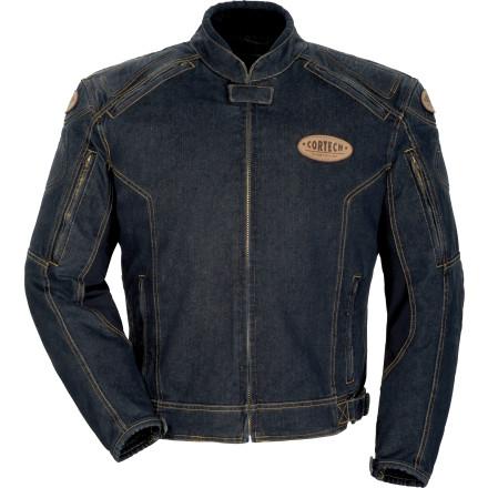 Cortech Dsx Denim Jacket [obs]