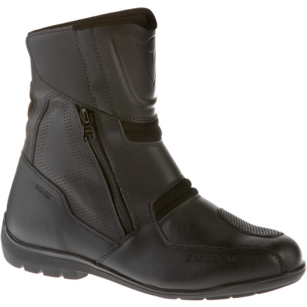 Dainese Nighthawk Gore-Tex Leather Boots [obs]