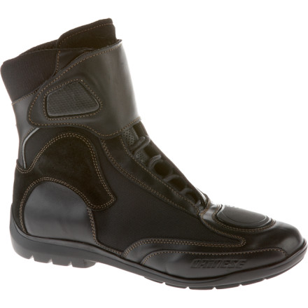 Dainese Sechura Leather Boots [obs]