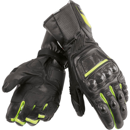 Dainese 2012 Steel Core Carbon Gloves [obs]