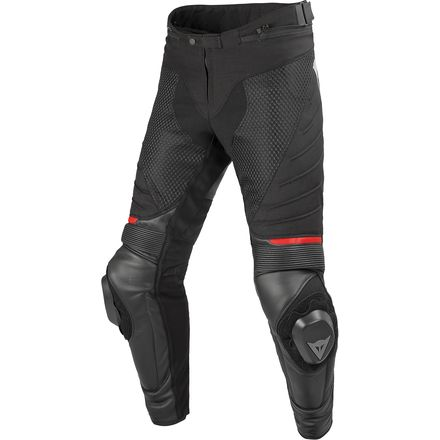 Dainese Air Frazer D1 Leather Pants