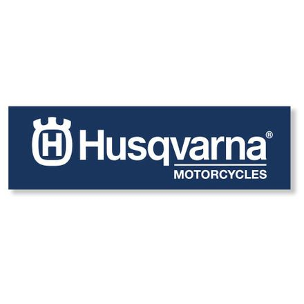 D'COR Visuals Husqvarna Decal