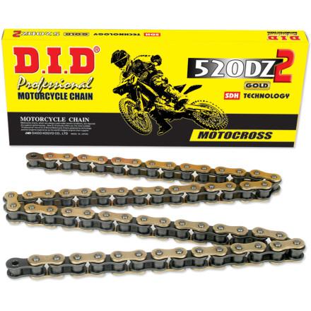 DID 520 DZ2 Chain