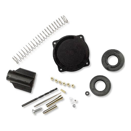 Dynojet Stage 7 Thunderslide Jet Kit
