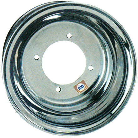 DWT .190 Aluminum Red Label Wheel