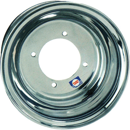 DWT .125 Aluminum Blue Label Wheel