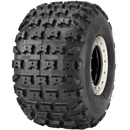 DWT MX V4 Rear Tire