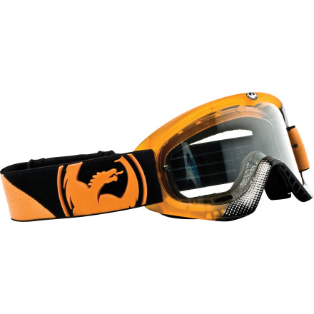 Dragon Youth MX Angle Goggles [obs]