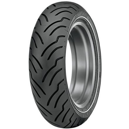 Dunlop American Elite Whitewall Rear Tire