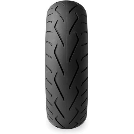 Dunlop D250 Rear Tire