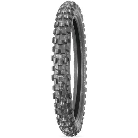 Dunlop D606 Front Tire