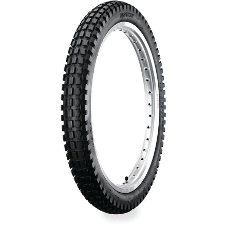 Dunlop D803 Front Trials Tire