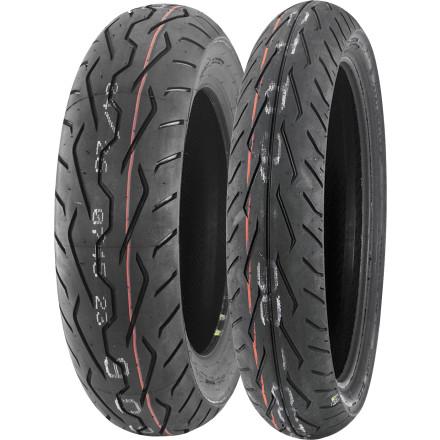 Dunlop D251 Tire Combo