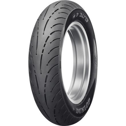 Dunlop Elite 4 Rear Tire