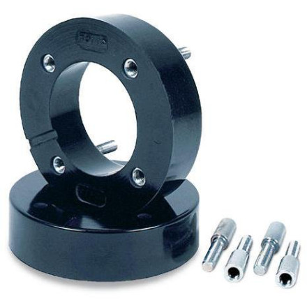 Dura Blue Easy-Fit Wheel Spacers
