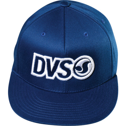 DVS Top Hat - Spring [obs]
