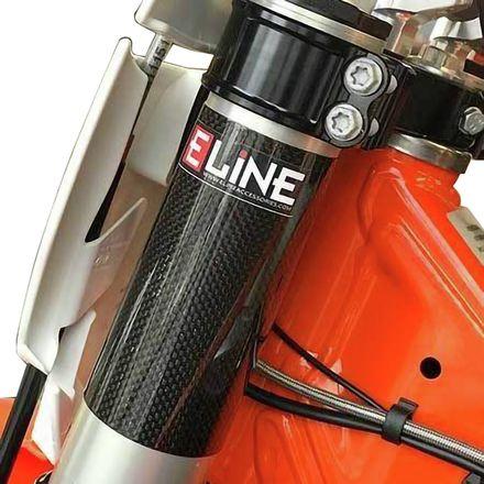 E-Line Carbon Registration Wrap