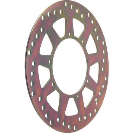 EBC Brake Rotor - Rear