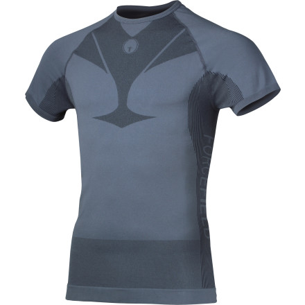 Forcefield Body Armour Base Layer Short Sleeve Shirt