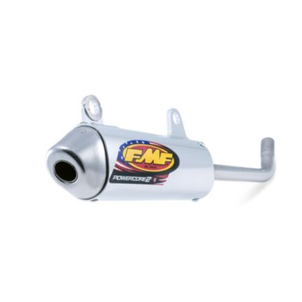 FMF Powercore 2 Silencer - 2-Stroke
