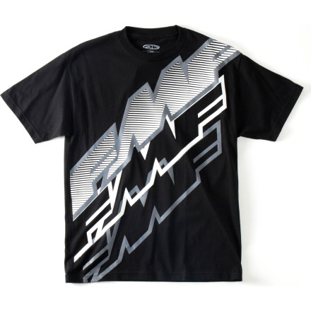 FMF Flashy T-Shirt