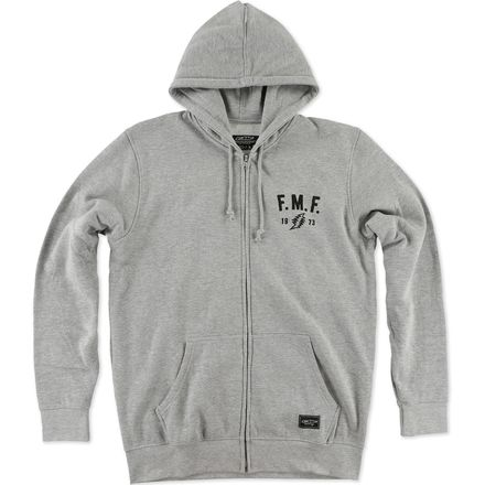 FMF Spark It Up Zip Hoody